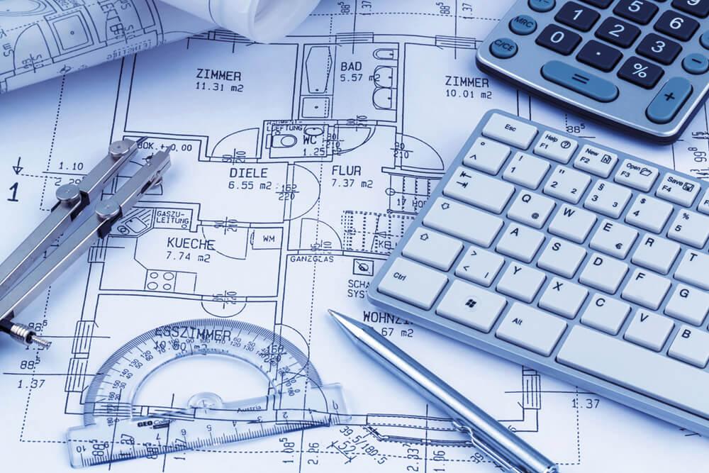 immobilienverkauf warum sie ihre wohnfl che genau berechnen sollten k hnert immobilien kontor. Black Bedroom Furniture Sets. Home Design Ideas